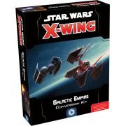 Star Wars X-Wing 2.0: Galactic Empire Conversion Kit