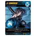 DC Comics Jeu de Deck-Building : Extension 2 Watchmen 2