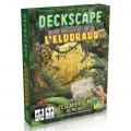 Deckscape - Le Mystère de l'Eldorado 0