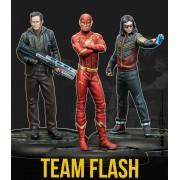 Batman - Team Flash