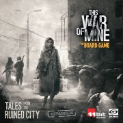 This War of Mine: The Board Game - Tales from the Ruined City pas cher