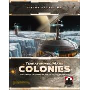 Terraforming Mars: Colonies