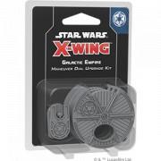 Star Wars - X-Wing 2.0 - Imperial Maneuver Dial Upgrade Kit