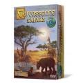 Carcassonne - Safari 0