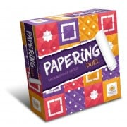 Papering Duel pas cher