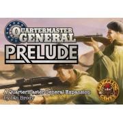 Quartermaster General - Prelude