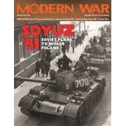 Modern War 38 - Soyuz '81