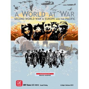 A World at War - 3rd Printing