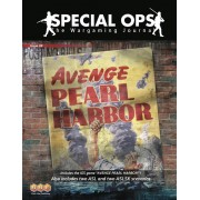 Special Ops 8 - Avenge Pearl Harbor