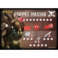 Eden - Resistance - Puppet Master and puppets 4