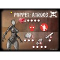 Eden - Resistance - Puppet Master and puppets 5