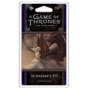 A Game of Thrones : The Card Game - In Daznak's Pit
