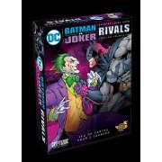 DC Comics Jeu de Deck-Building : Extension Rivals, Batman Vs Joker