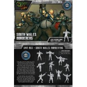 The Other Side - King's Empire Unit Box - South Wales Borderers