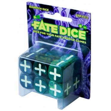 Fate Dice - Eldritch