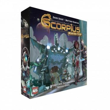 """Résultat de recherche d'images pour """"Scorpius Freighter"""""""