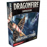 DragonFire Campaign - Moonshae Storms pas cher