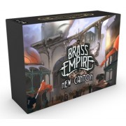 Brass Empire : New Canton Expansion pas cher