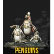 Batman - Penguins