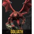 Batman - Robin & Goliath 3