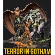 Batman - Terror in Gotham