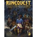 RuneQuest : Roleplaying in Glorantha- Core Rulebook 0