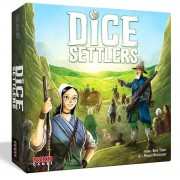 Dice Settlers pas cher