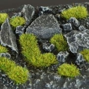 Moss Tufts - Small - 2mm