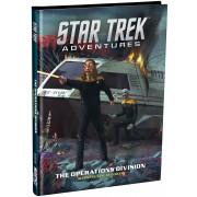 Star Trek Adventures : The Operations Division pas cher