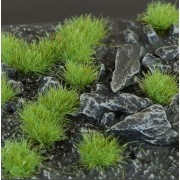 Green Tuft - Small - 4mm