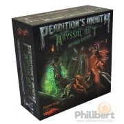 Boite de Perdition's Mouth: Abyssal Rift - Revised Edition