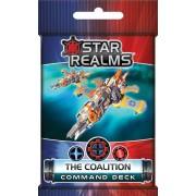 Boite de Star Realms: Command Deck - The Coalition