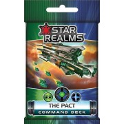 Boite de Star Realms : Command Deck - The Pact