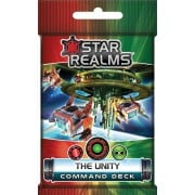 Boite de Star Realms : Command Deck - The Unity