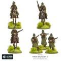 Bolt Action - French - Cavalry A 0