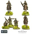 Bolt Action - French - Cavalry B 0