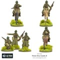 Bolt Action - French - Cavalry B 1