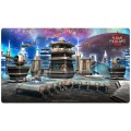 Playmat: Star Realms – Ion Station 0