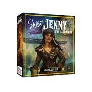 Boite de Sweet Jenny