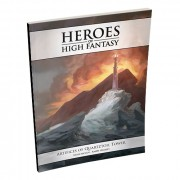 Heroes of High Fantasy- Artfices of Quartztoil Tower