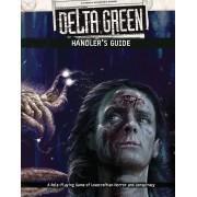 Delta Green - Handler's Guide pas cher
