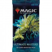 Magic the Gathering : Ultimate Masters - Booster pas cher