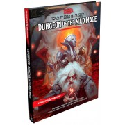 D&D - Waterdeep : Dungeon of the Mad Mage