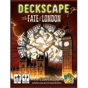 Deckscape - The Fate of London pas cher