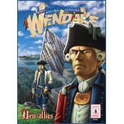 Wendake - New Allies pas cher