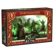 A Song Of Ice and Fire – Lannister Pyromancers