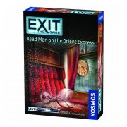 Exit - Dead Man of the Orient Express