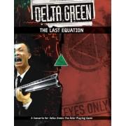 Delta Green - The Last Equation