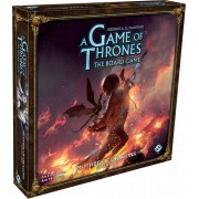 A Game of Thrones - The Boardgame - Mother of Dragons Expansion pas cher