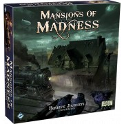 Mansions of Madness - Horrific Journeys expansion pas cher